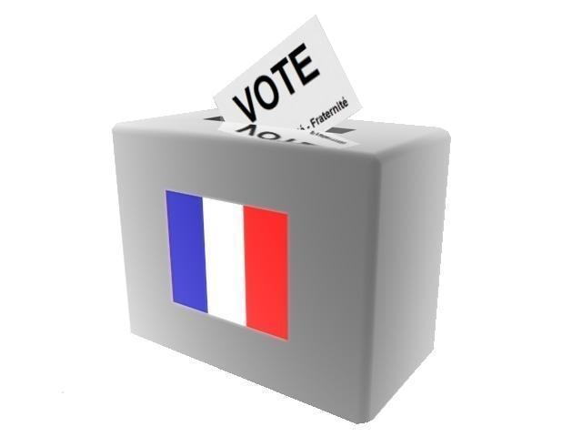 Horaires bureau de vote